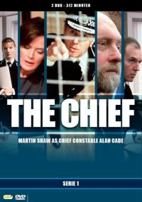 The Chief (1990) plakat
