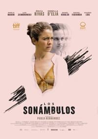 Los sonámbulos (2019) plakat