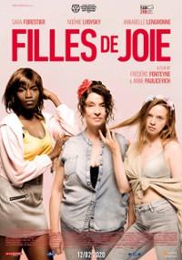 Filles de joie (2020) plakat