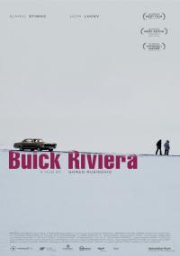 Buick Riviera (2008) plakat
