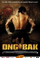 plakat - Ong-bak (2003)