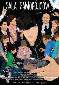 Sala samobójców (2011) plakat