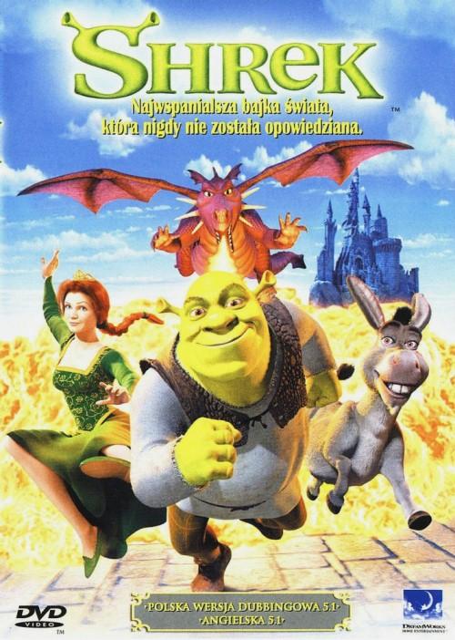 Shrek online na Zalukaj