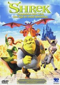 Shrek (2001) plakat
