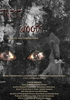 These Woods (2016) plakat