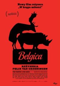 Belgica (2016) plakat