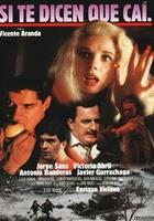 Aventis (1989) plakat