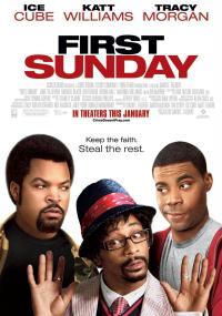 Święty szmal (2008) plakat