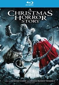 Koszmarna opowieść wigilijna (2015) plakat