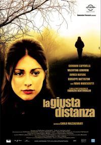 La giusta distanza (2007) plakat