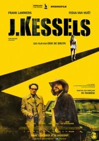 J. Kessels (2015) plakat