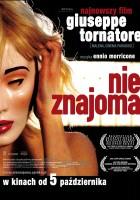 plakat - Nieznajoma (2006)