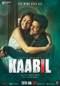Kaabil (2017) plakat
