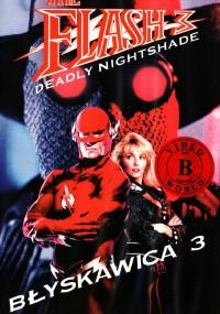Flash III: Deadly Nightshade (1992) plakat