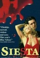 Sjesta (1987) plakat