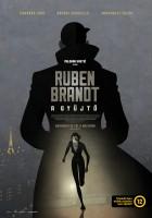 plakat - Ruben Brandt, kolekcjoner (2018)