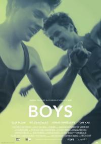Boys (2014) plakat