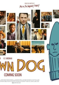 Down Dog (2014) plakat