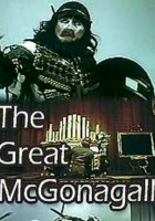 The Great McGonagall (1974) plakat