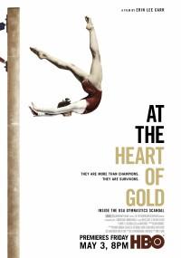 Druga strona medalu: Skandal w amerykańskiej gimnastyce