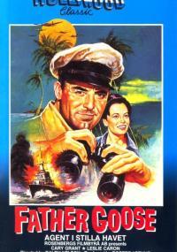 Ojciec Wirgiliusz (1964) plakat