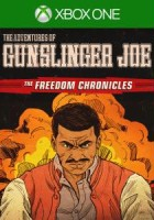 plakat - Wolfenstein II: The New Colossus - The Adventures of Gunslinger Joe (2017)