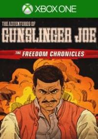 Wolfenstein II: The New Colossus - The Adventures of Gunslinger Joe (2017) plakat