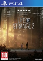 plakat - Life is Strange 2 (2018)