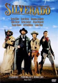Silverado (1985) plakat