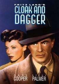 W tajnej misji (1946) plakat