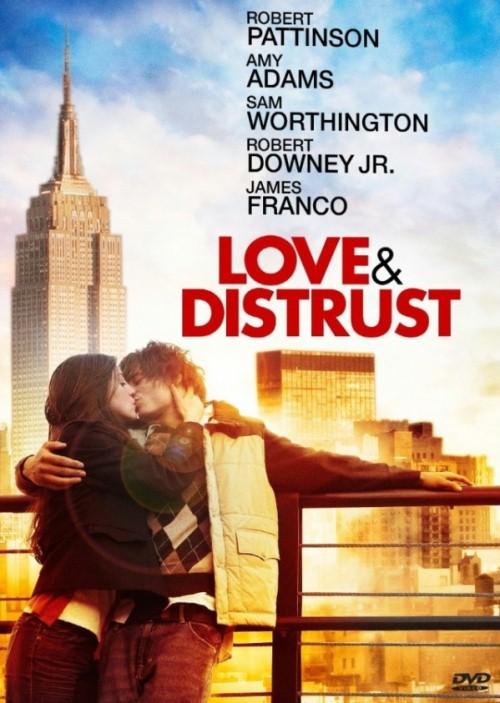 Miłość i brak zaufania (2010) - Filmweb