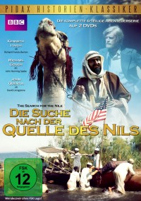 The Search for the Nile (1971) plakat