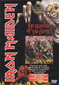 """Klasyczne albumy rocka - Iron Maiden - """"The Number of the Beast"""""""