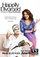 plakat - Szczęśliwi rozwodnicy (2011)