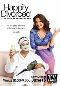 Szczęśliwi rozwodnicy (2011) plakat