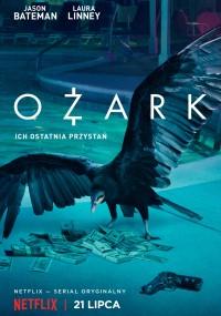 Ozark (2017) plakat
