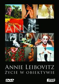 Annie Leibovitz: Życie w obiektywie (2006) plakat