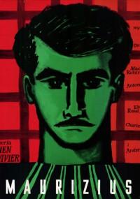 Sprawa Mauriziusa (1954) plakat