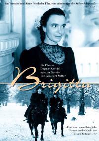 Brigitta (1993) plakat