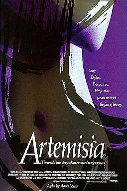 Artemisia (1997) - Filmweb