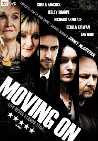 Moving On (2009) plakat
