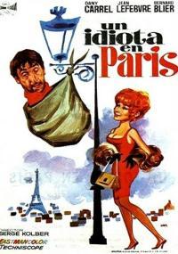 Idiota w Paryżu