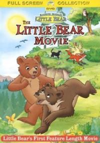 The Little Bear Movie (2001) plakat