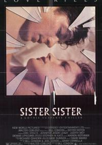 Siostra, siostra (1987) plakat