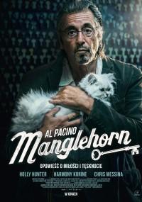Manglehorn (2014) plakat