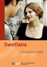 Swetlana (2000) plakat
