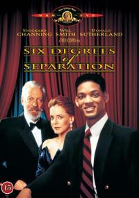 Szósty stopień oddalenia (1993) plakat