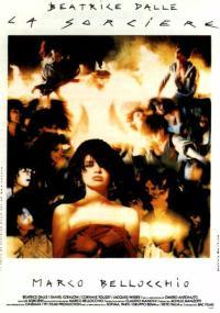 Sabat czarownic (1988) plakat