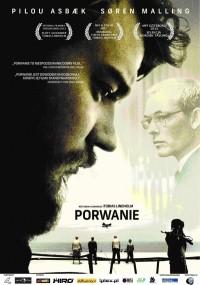 Porwanie (2012) plakat