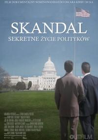 Skandal! (2009) plakat